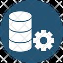 Big Data Development Icon