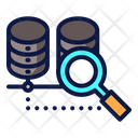 Big Data Research Icon