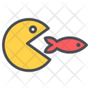 Big Fish Icon