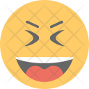 Big Grin Icon