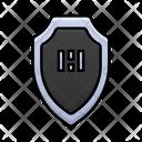 Big Shield Icon