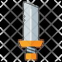 Big Sword Sword Melee Weapon Icon
