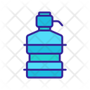 Water Treatment Art Icon
