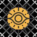 Bigbang Theory Space Icon