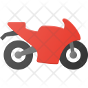 Bike Motor Vehicles Icon