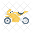 Vehicle Bike Travel Icon