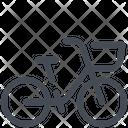 Bike Beach Bike Cruise Bike Icon
