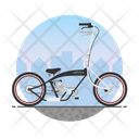 Bike Ape Icon