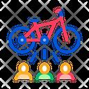Applicants One Bike Icon