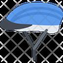 Bike Helmet Helmet Protection Icon