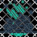 Bike Spa Icon