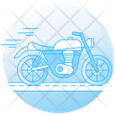 Bike Speed Icon