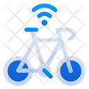Bike Technology Icon