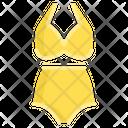 Tankini Bikini Bra Icon