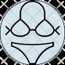 Summer Bikini Clothes Icon