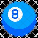 Biliard Icon