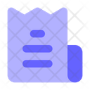 Bill Payment Dollar Icon