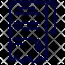 Bill Ecommerce Order Icon