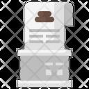Bill Consultation Carpenter Icon