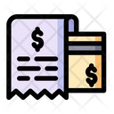 Transaction Business Finance Icon