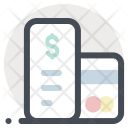 Bill Invoice Payment Icon