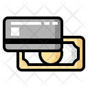 Bill Payment Method Icon
