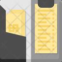 Bill Folder Icon
