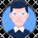 Bill Gates Icon