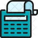 Cash Payment Investment Icon