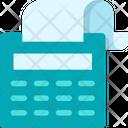 Bill generator Icon