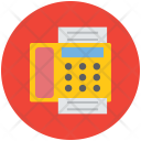 Bill Machine Payment Icon