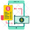 Bill Payment Online Payment Payment Icon