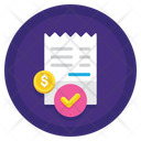 Bill Payment Icon