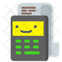 Bill printer Icon