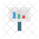 Board Chart Graph Icon