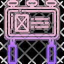 Gbillboard Icon