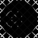 Billiard Game Play Icon