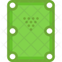 Billiard Board Table Icon