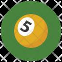 Billiard Icon