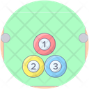 Billiard Ball Icon