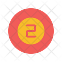 Ball C Game Icon