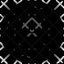 Billiard ball Icon