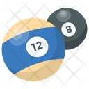 Billiard Balls Icon