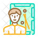 Billiards Snooker Game Icon
