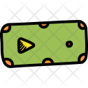 Billiards Pool Table Icon