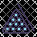 Billiards Icon