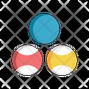 Billiards Entertainment Gambling Icon