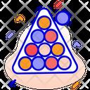 Billiards Ball Icon