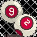 Billiards Ball Pool Ball Pool Icon