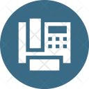Billing Printer Invoice Icon